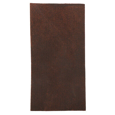 Quality Real Leather Hides Top Layer Leather Fabric for Handcrafted Leathercraft
