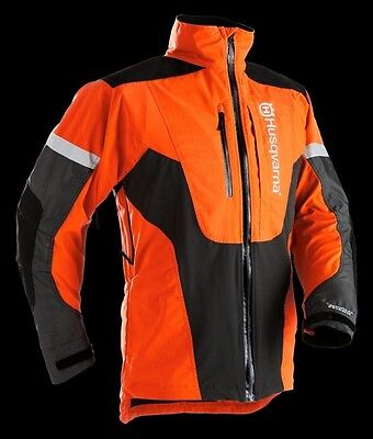 Husqvarna Aborist Chainsaw Jacket