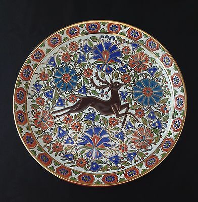 Greek Collectors Plate