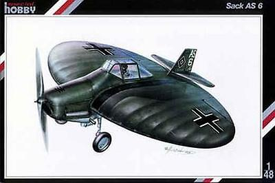 1/48 Special Hobby Sack AS-6