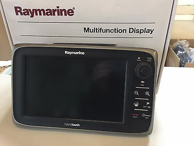 Raymarine e97 Multifunction Display E70022 Our Ex Shop Display Boxed