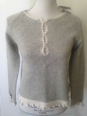 Nwt Old Molly Sweater Sz 1