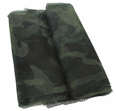 U.S Military Surplus Individual Camouflage Cover WOODLAND Sniper Veil