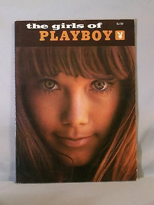 The Girls of PLAYBOY 1973 (vintage collector's edition)