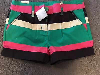 Girls Shorts From Next Age 10 BNWT