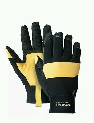Noble Outfitters Hay Bucker Glove closeout size LARGE