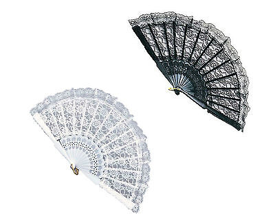 Spanish Flamenco Dancer Folding Fan Party/Wedding/Prom/For Summer Time/UK