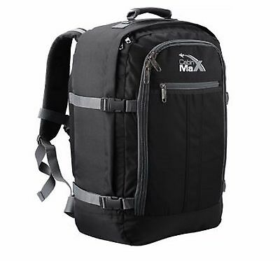 Backpack Cabin Bag Luggage Hand Rucksack Ryanair Approved Flight Travel Suitcase