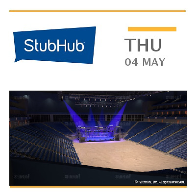 Ed Sheeran Tickets - London