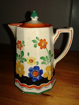 1930's Wades coffee / hot water pot