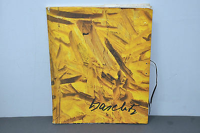 Georg Baselitz: The Women of Dresden 1990 Exhibition Catalog Pace Gallery-NY