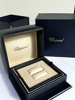 "CHOPARD RING-BOX ""Imperiale Stile"""