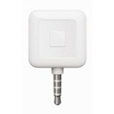 Square Credit Card Reader with 10 Dollar Account Credit