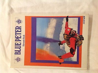 Blue Peter Annuals
