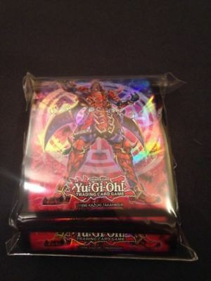YU-GI-OH YuGiOh Official Duelist Card Sleeves Legendary Six Samurai x50 (G25