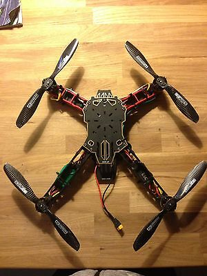 Q330 Drone Quadcopter Racing Drone Project