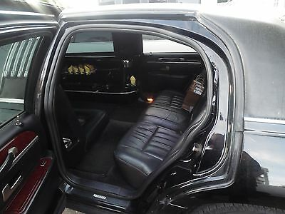 2005 Lincoln Town Car Stretch tretch Limousine