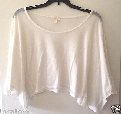 Lot of 2 SAM & EMMA Tops SUPER SOFT LIKE BUTTER * S / Small LF STORE