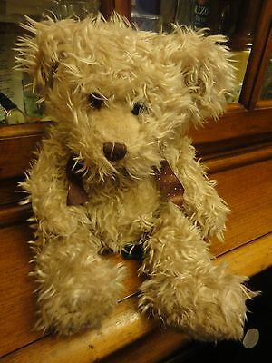 Russ Radcliffe Teddy Bear 10 Inches