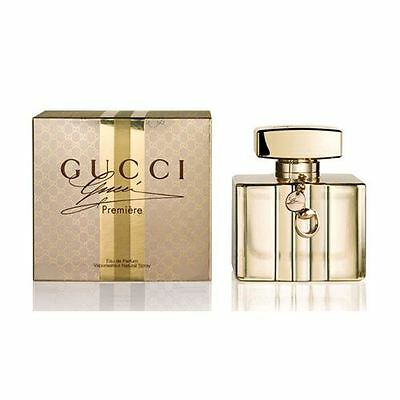 Gucci Premiere Eau de Parfum 50ml EDP Spray Retail Boxed Sealed