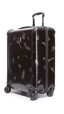New Tumi Tegra-Lite Smoke  Sold Out Carry-On 28821Scp2   $745