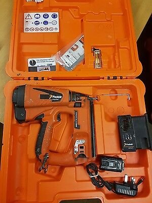 Paslode IM65 F16 Lithium Nail Gun 2nd Fix For Sale