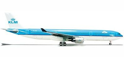 HE555494 HERPA KLM A330-300 1/200 Plastic model airplane