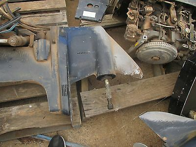 MERCURY OUTBOARD BLUEBAND 115hp LOWER LEG GEARBOX