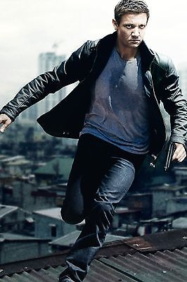 "The Bourne Legacy Movie Poster 18"" x 28"" ID:2"