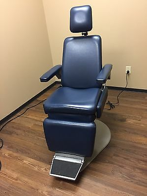 SMR Global Surgical ENT Exam Chair Apex 2200