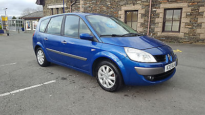 Renault Grand Scenic Dynamique 1.9 Dci 2007