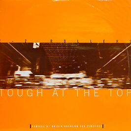 E-Z Rollers - Tough At The Top (Remixes) - Moving Shadow - 1999 #32411