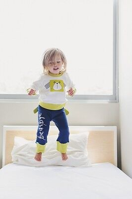 ergoPouch Winter Bamboo Pyjamas. RRP $39.95 our price $29.95 on sale FREE POST