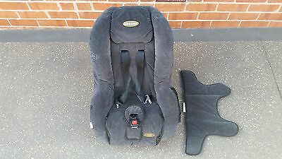 'Safe & Sound' baby/toddler car seat - great condition!