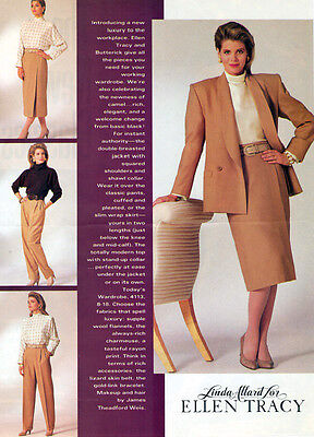 Butterick Pattern 4113 - Misses Jacket-Skirt-Pants-Blouse - Sizes: 14-16-18