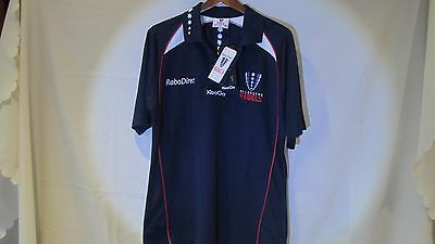 Rugby top Rebels XL new