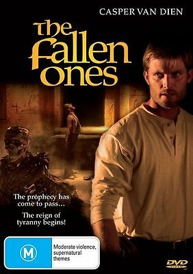 The Fallen Ones (DVD, 2009) Brand New, Genuine & Sealed  - Free Postage D43