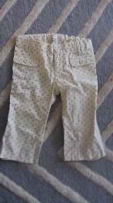 Toddler Girls Pants 3T Old Navy Spring Summer Pants 3T