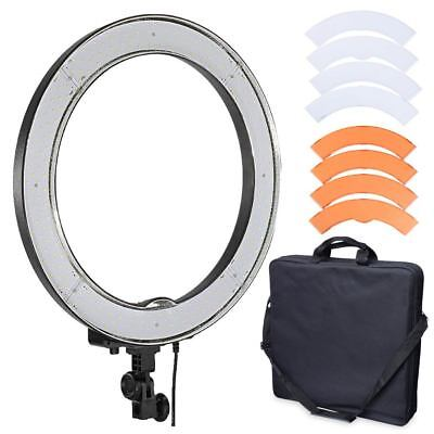 Diva 55W 48cm Dimmable LED Studio Ring Light Beauty Makeup Selfie Video Photo