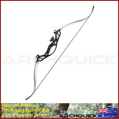 2017 New Style Recurve Bow Takedown Hunting Bow Alloy Riser Target Archery Adult