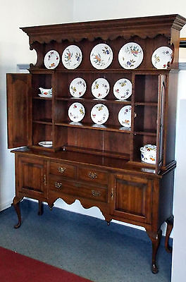 Philadelia House Buffet Hutch Sideboard Furniture