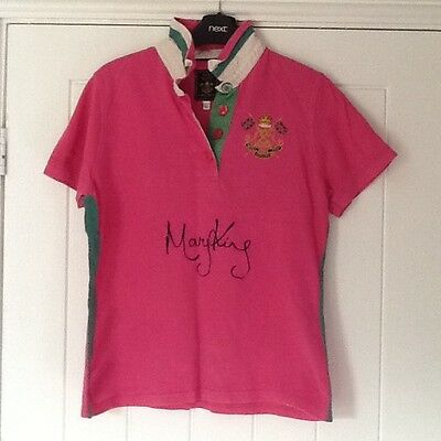 equestrian joules polo  T shirt