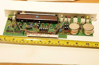 2 Audio input transformers Acoustical Interface A226XA 1 Penny and giles fader 1