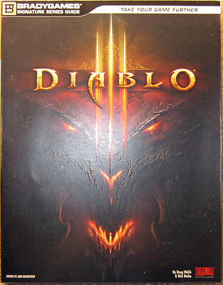 Diablo III 3 Strategy Guide
