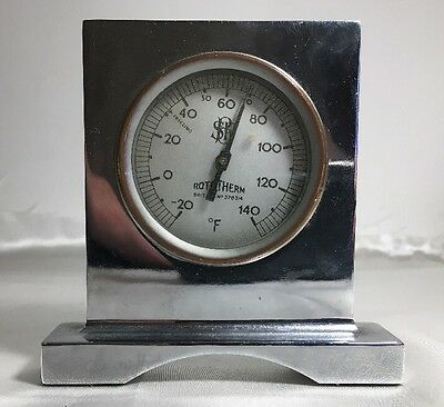 Vintage Rototherm Thermometer