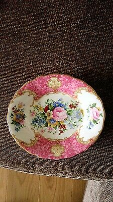 royal albert lady carlyle dish