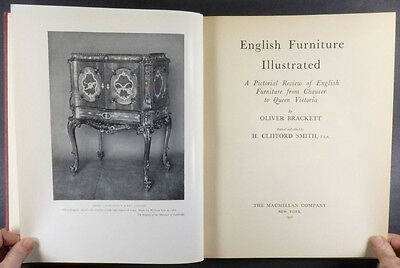 Victoria & Albert Museum Antique English Furniture - Great History & Survey