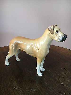 Beswick Great Dane - Ruler of Ouborough