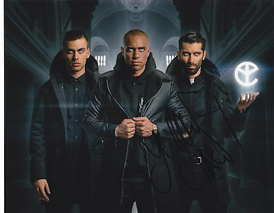 Yellow Claw Signed Autograph Dance Music Edm  8X10 Photo Proof   Till It Hurts