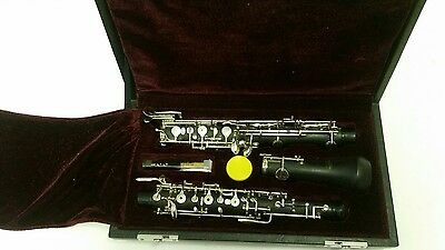 Oboe   Gear 4 music combo lightly used